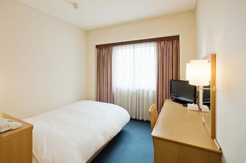 ホテルクラウンヒルズ甲府(BBHホテルグループ)