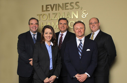 Law Firm «LeViness, Tolzman & Hamilton, P.A.», reviews and photos