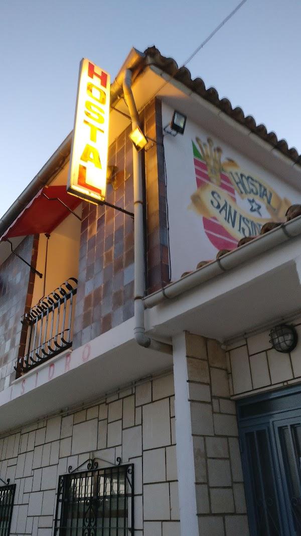 Hostal San Isidro