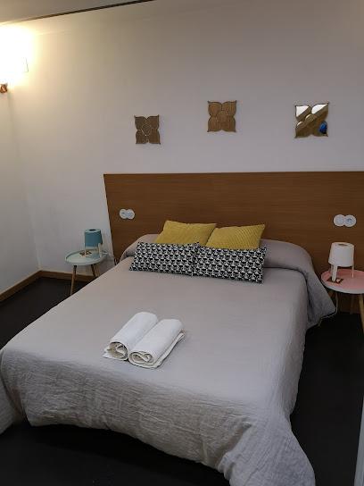 Alojamiento 14 De Sande 1 ¿Dónde Dormir en Cáceres?