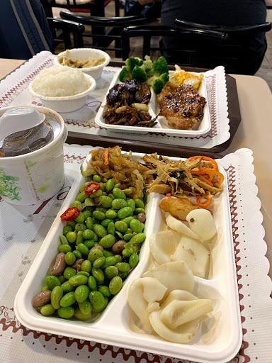 淞江自助餐