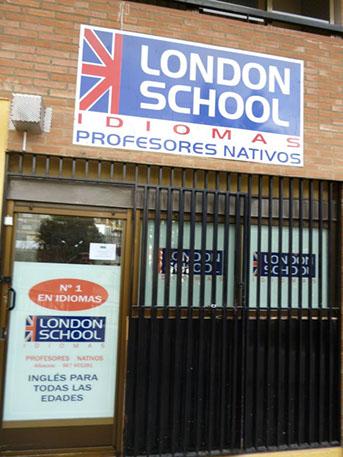 London School Idiomas