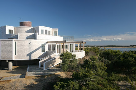 Aline Architecture Inc