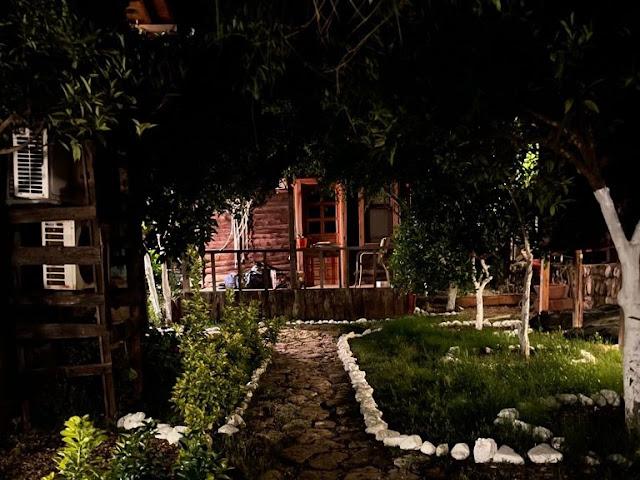 Olympos Baykus Lodge