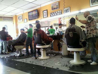 Sport Hair Salon