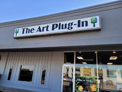 The Art Plug-In