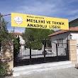 Köyecğiz MTAL (Köyceğiz Mesleki ve Teknik Anadolu Lisesi)