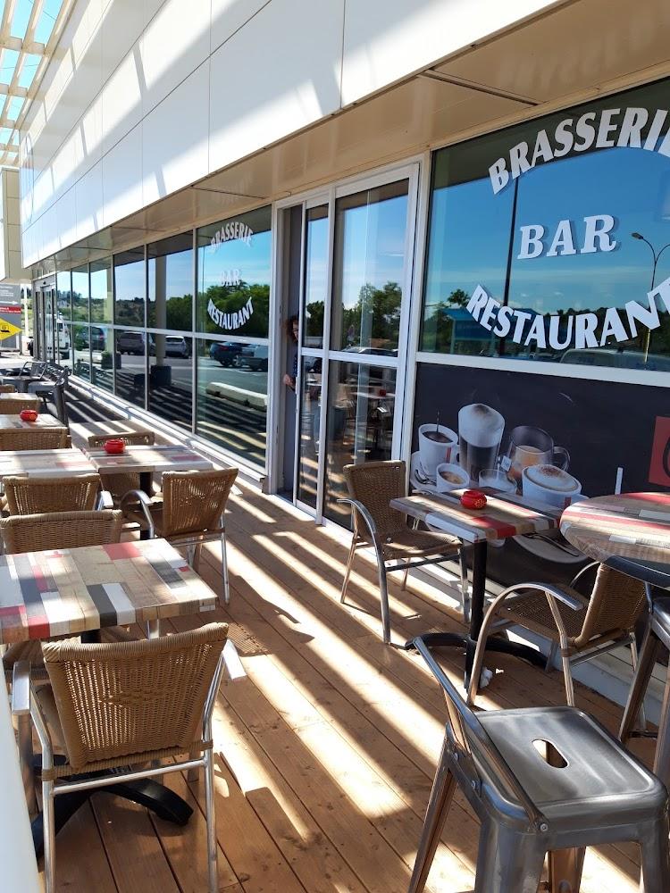 photo du resaurant Brasserie Le Square