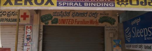 United Furniture WorksTumkur