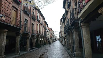 Alcalá De Henares Ciudad Patrimonio De La Humanidad