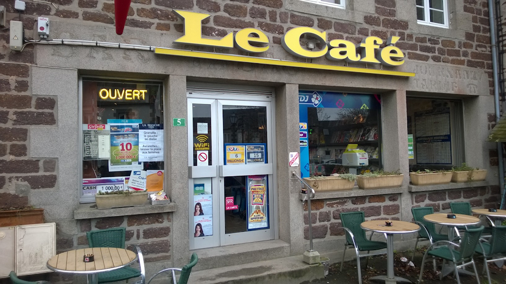 photo du resaurant Le Café