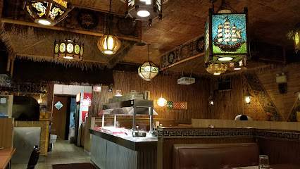 Chow's Restaurant