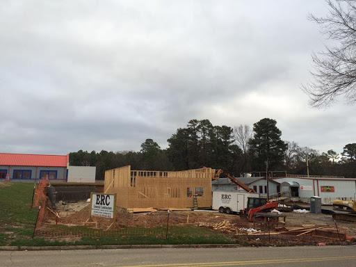 El Dorado Roofing & Construction LLC in El Dorado, Arkansas