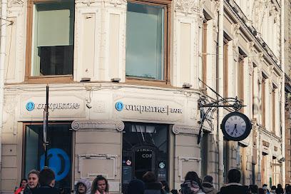 Банк Банк Открытие