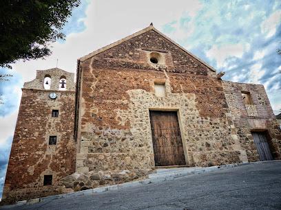 Iglesia-Fortaleza de San Benito