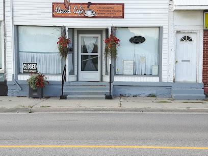 Atwood Cafe