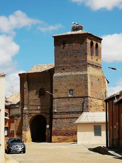 Ermita de la Virgen de las Puertas