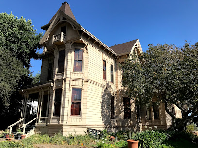 Cohen Bray House