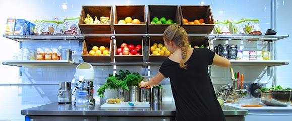Rejuice! Bar à Jus - Smoothies Salads - Vegan Vegetarian - Bio Organic