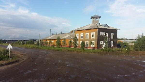 Строительная компания «Трактородеталь Каргополь» в городе Каргополь, фотографии