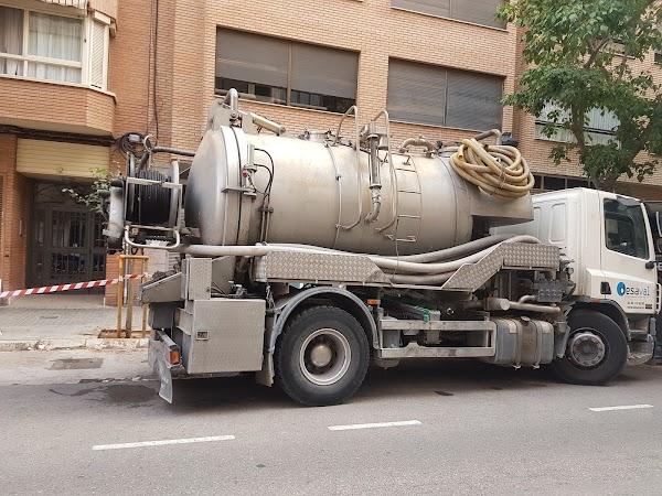 Desatascos Valencia s.l.u.