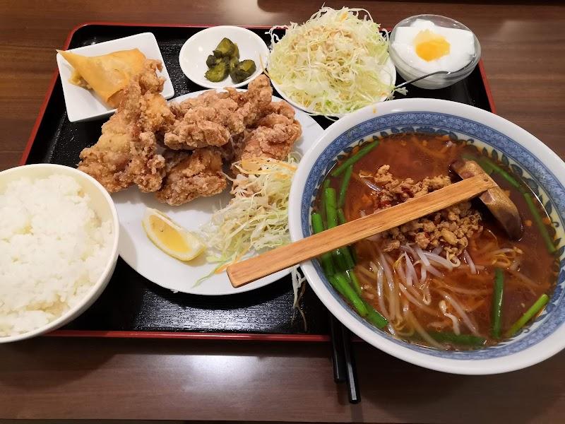 台湾料理 菜里香