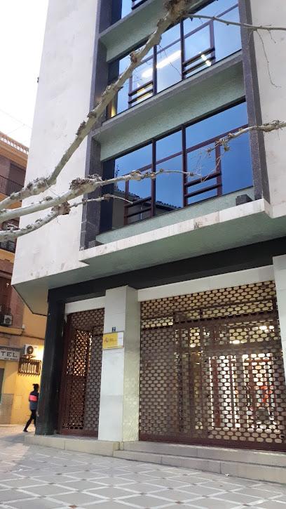 Servicio Público de Empleo Estatal, Agencia de colocación en Jaén