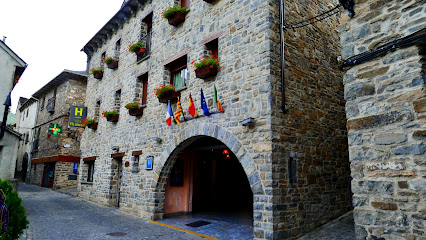 Oficina de Turismo de Torla
