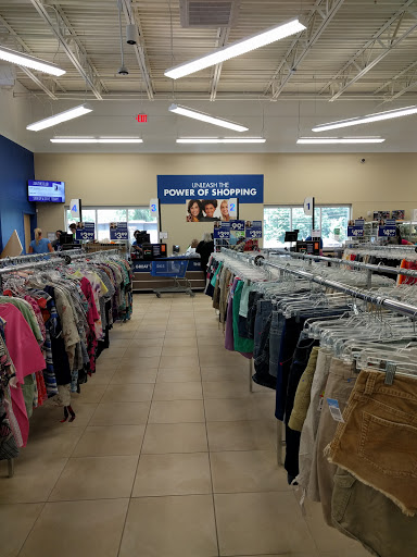 Goodwill New Milford Store & Donation Station, 115 Danbury Rd, New Milford, CT 06776, Thrift Store