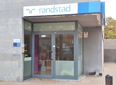 Randstad ETT y Outsourcing, Empresa de trabajo temporal en Barcelona