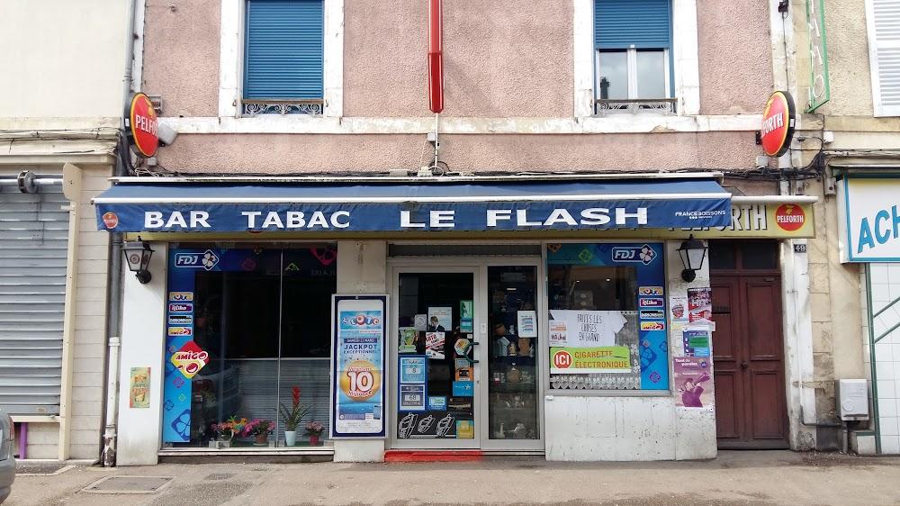 photo du resaurant Bar Tabac Le Flash