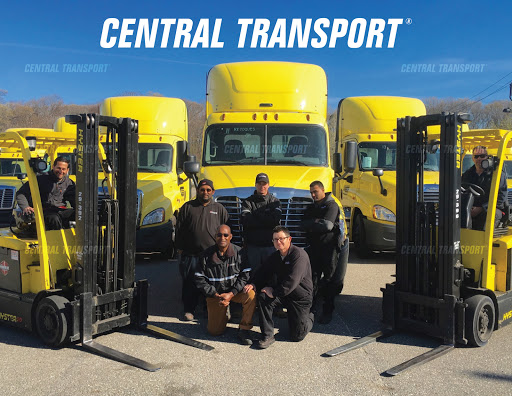 Central Transport, 2024 S 13th St, Waco, TX 76706, Trucking Company