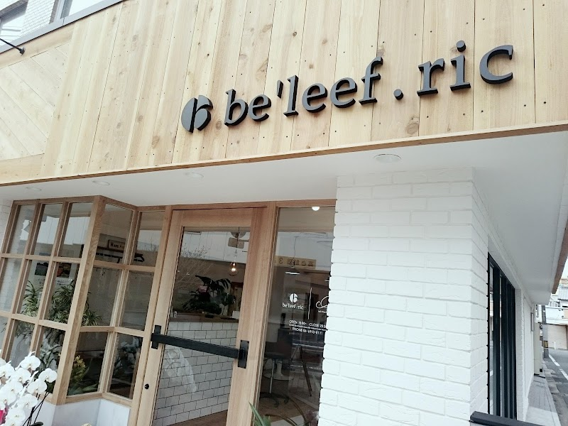 be'leef ric