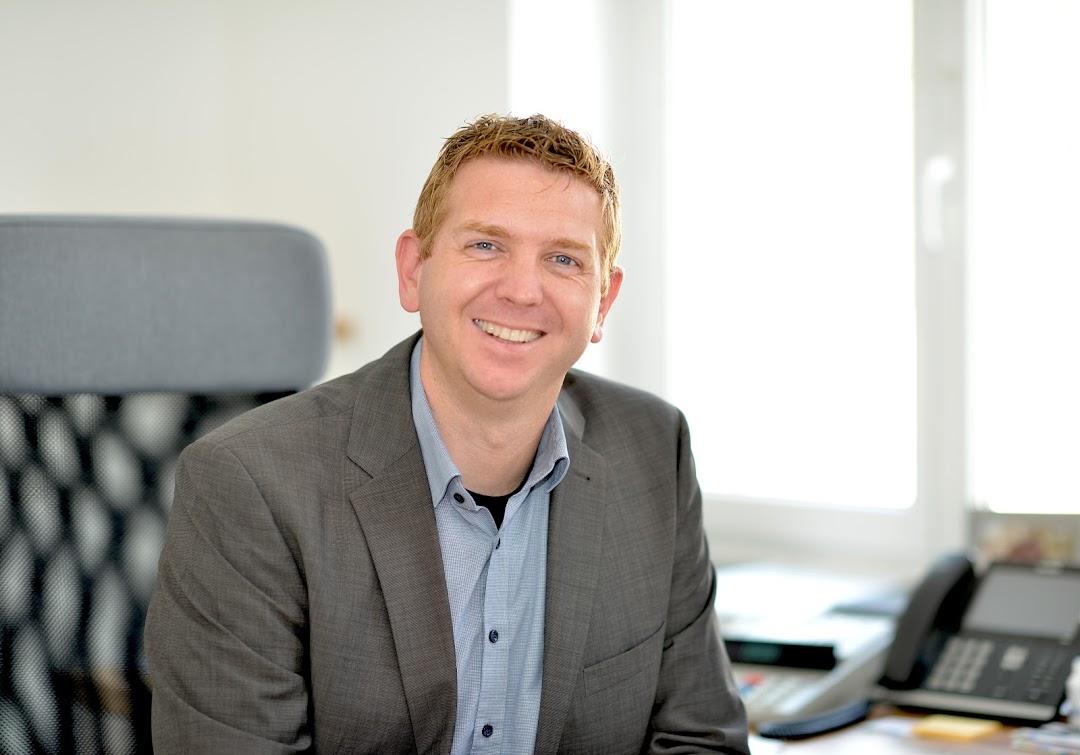 Steuerberater Arne Großmann