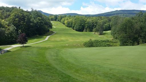 Golf Course «Killington Golf Course», reviews and photos, 227 E Mountain Rd, Killington, VT 05751, USA