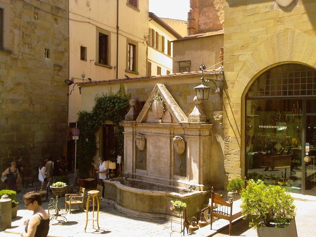 Fontana Bartholomei Albergotti