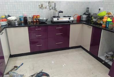 White House Modular Kitchen GalleryMango