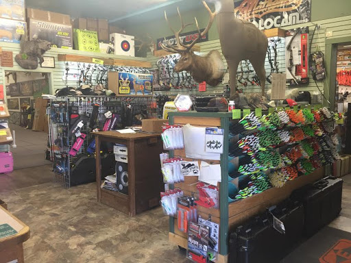 Sporting Goods Store «Capital Sports», reviews and photos, 1092 Helena Ave, Helena, MT 59601, USA