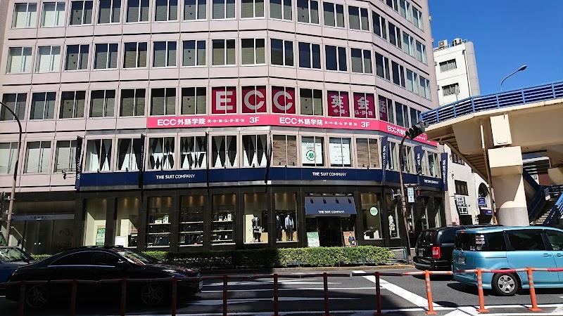 THE SUIT COMPANY 飯田橋店