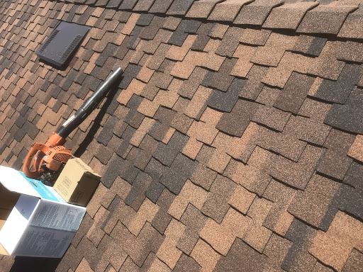 Gravity shield roofing in San Jose, California