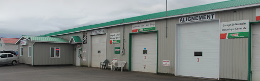 Tire Shop Garage St-Germain in Granby (Quebec)   AutoDir