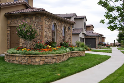 The Landscaping Company Inc.