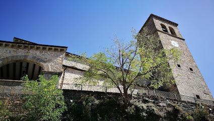 Iglesia de San Pedro Apostol
