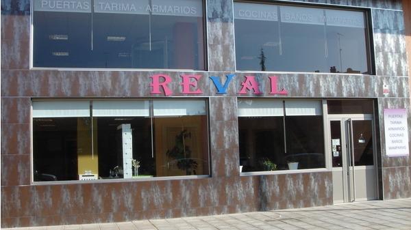 Reval Puertas y Decoración