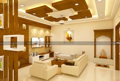 Chavadi Interior Designers MangaloreMangalore