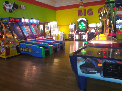 Party Equipment Rental Service «Extreme Fun», reviews and photos, 32241 Gratiot Ave, Roseville, MI 48066, USA