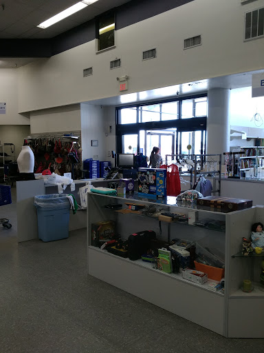 Goodwill, 4320 W Illinois Ave, Midland, TX 79703, Thrift Store