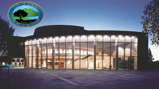 Performing Arts Theater «Poway Center for the Performing Arts», reviews and photos, 15498 Espola Rd, Poway, CA 92064, USA