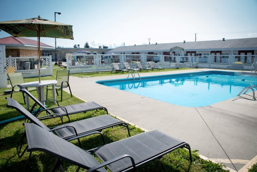Luxury Hotel Hotel Balmoral in Thetford Mines (QC) | CanaGuide