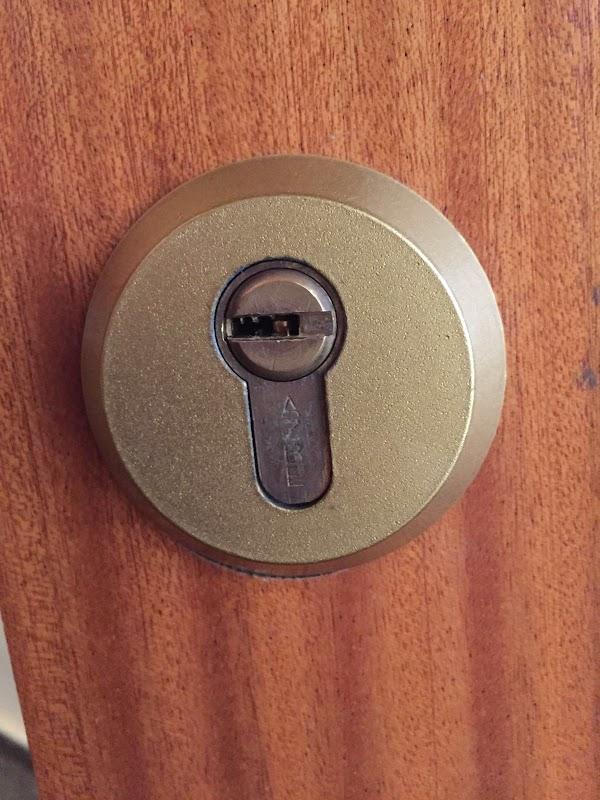 Cerrajeros Aguadulce 24H Apertura de Puertas ECONÓMICOS